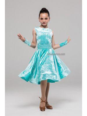 Платье рейтинговое (бейсик) №887