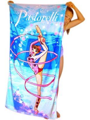 Пляжний рушник Pastorelli Freedom з с м'ячем