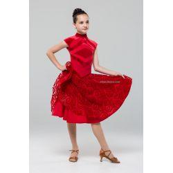 Платье для бальных танцев №881