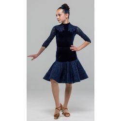Плаття для бальних танців №888