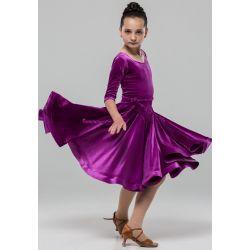 Плаття для бальних танців №889