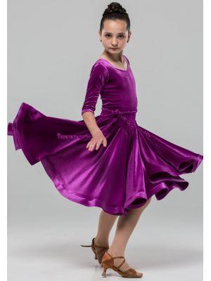 Сукня для бальних танців №889