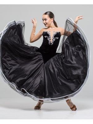 Сукня для стандарту St №746