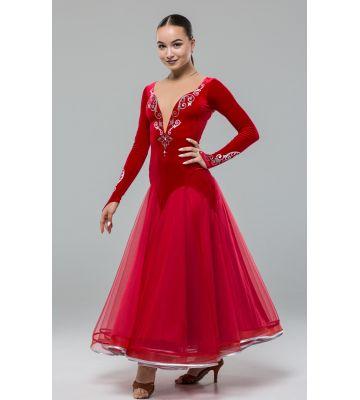 Сукня для стандарту St №748