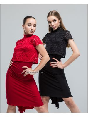Платье латина № 230