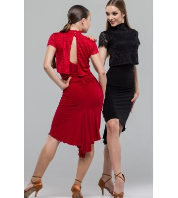 Сукня для латини № 230