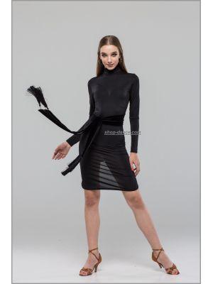 Сукня для латини № 231