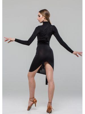 Сукня тренувальна для латини № 231