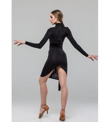 Платье латина № 231
