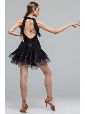 Сукня (сарафан) для латини № 232