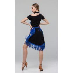Блуза для танцев №375