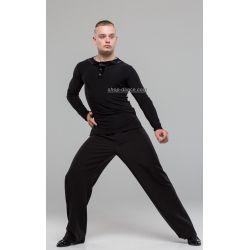 Кофта чоловіча для танців №982