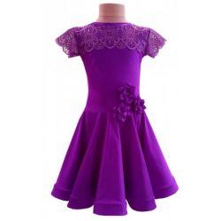 """Рейтингове плаття (Бейсік) """"Ілона"""" 546"""