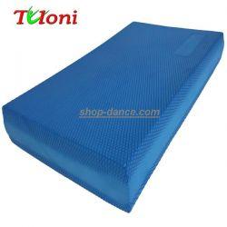 Балансировочный коврик (подушка) Tuloni 40x24x6