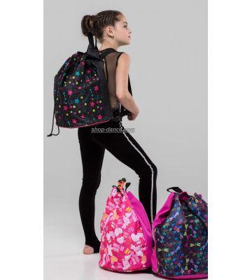 Рюкзак на затяжке