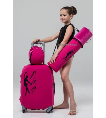 Чехол для чемодана