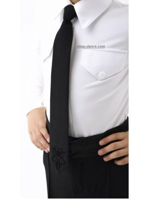Краватка (з накаткою)