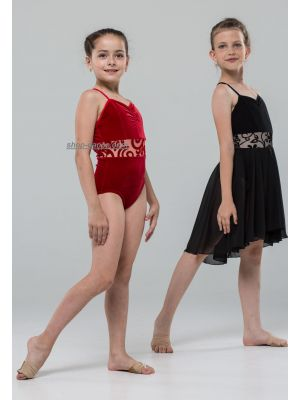 Сукня для хореографії (контемпу) Ретро