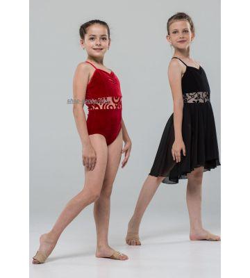 Платье для контемпа Ретро