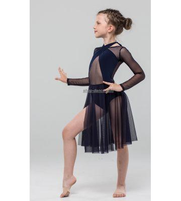 Платье контемп Модерн