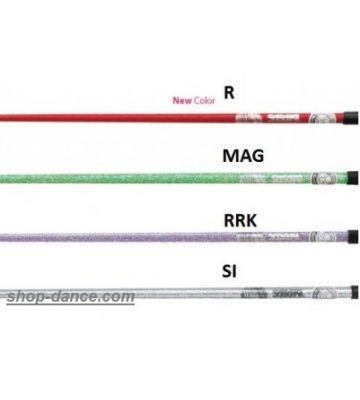Палочка для гимнастики SASAKI NEW FIG M-781H, 60 см