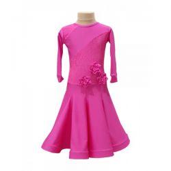 """Рейтингове плаття (Бейсік) """"Ілона"""" 515"""