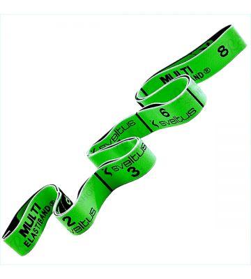 Резина для растяжки Sveltus Elastiband 10 kg Green s0103
