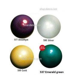 Мяч 'Jewerly' с блестками Chacott, 17 см