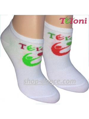 Шкарпетки гімнастичні Tuloni