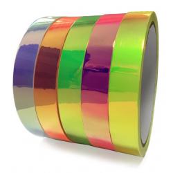 Обмотка голографічна Tuloni (Holographic Tape), 33 м.