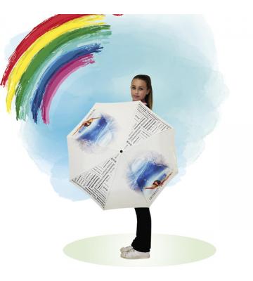 Зонт гимнастический PASTORELLI коллекция FREEDOM