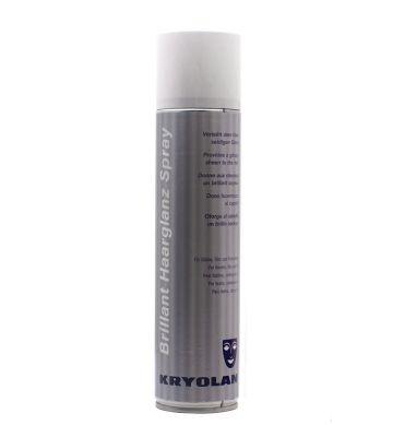 Лак для волос Бриллиантовый блеск Kryolan, 2123, 400мл