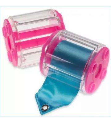 Котушка для стрічки Tuloni col. Pink Art. T0293