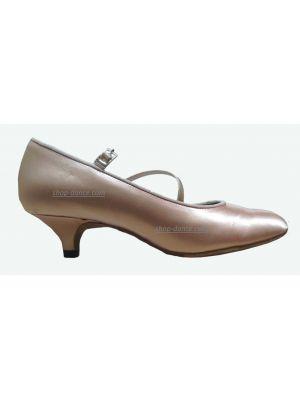 Женский стандарт Талисман 4 см каблук