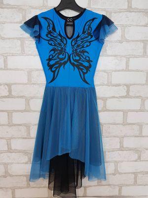Сукня для контемпа Beauty