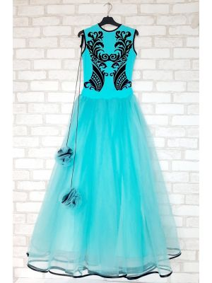 Сукня для стандарту St №749