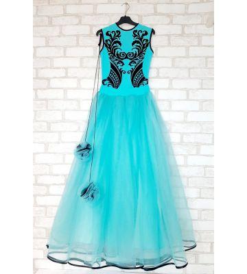 Плаття для стандарту St №749