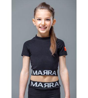 Топ з резинкою Marra