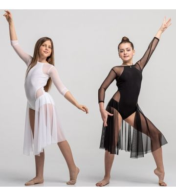 Сукня для танців Джаз-модерн
