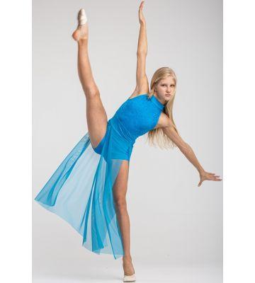 Сукня для танців Контемпорарі