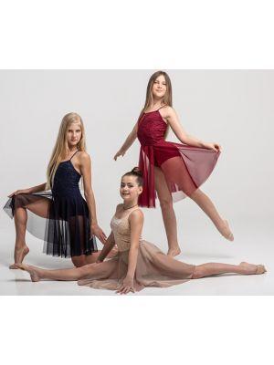 Сукня для вільного танцю Легкість