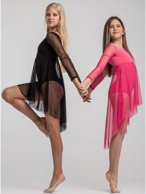 Плаття сучасний танець Грація