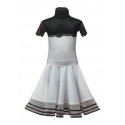 """Рейтинговое платье (бейсик) """"Алина"""" 509"""