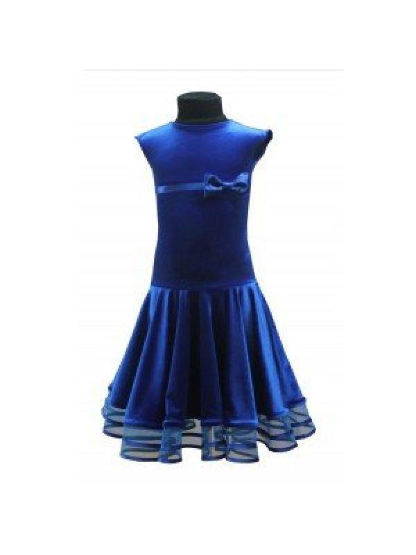 046a9b03ce01901 Купить платье бейсик для танцев 507 - Все для танца