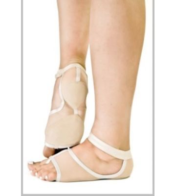 Обувь для контемпа/модерна на всю стопу №043
