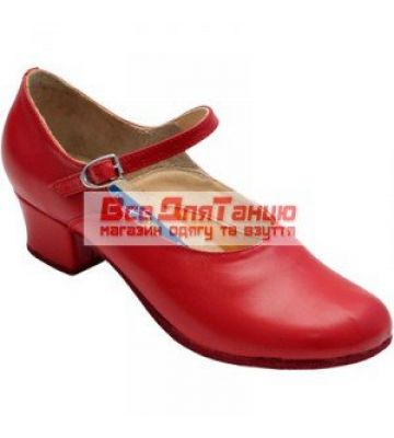 Народные туфли Саксес: 605-03