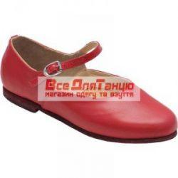 Народные туфли Саксес: 605-02