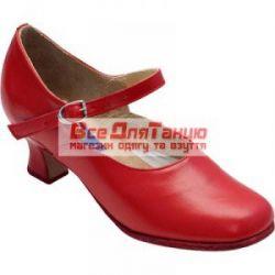 Народные туфли Саксес: 605-05