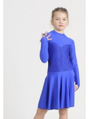 Рейтинговое платье  1167: