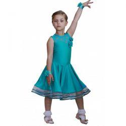 """Рейтингове плаття (Бейсік) """"Карина"""" 527"""